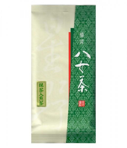 Grüner Tee Sencha mit Matcha YAME 100g