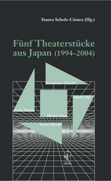 Fünf Theaterstücke aus Japan