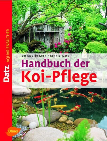 Handbuch der Koi-Pflege