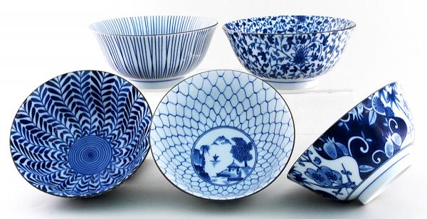 Japan Suppenschüssel Set TAYO-WAN