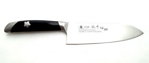 Santoku Messer SAKURA Japan Kochmesser