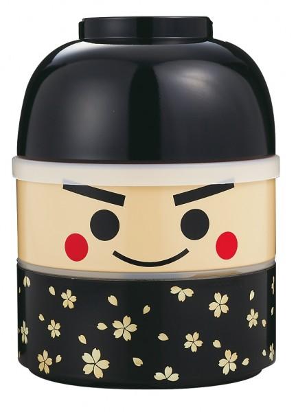 Lunchbox Kokeshi ICHIRO groß Japan Brotdose