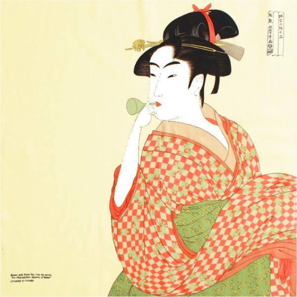 Furoshiki POPPIN Japan Tuch Deko