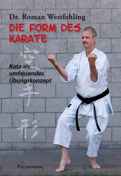 Die Form des Karate Roman Westfehling