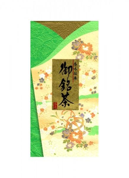 Grüner Tee Sencha FUJIKAWA 100g