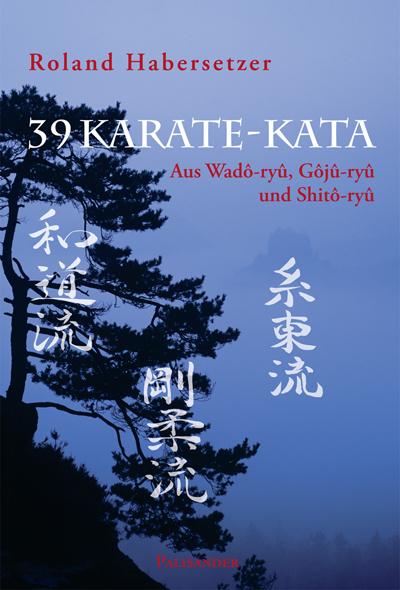 39 Karate-Kata