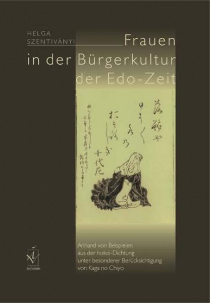 Frauen in der Bürgerkultur der Edo-Zeit