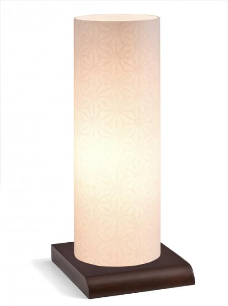 Stehleuchte Asanoha RDS japan Tischlampe