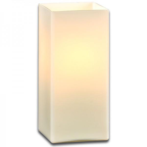 Handmade Glas Tischlampe YUKI EK