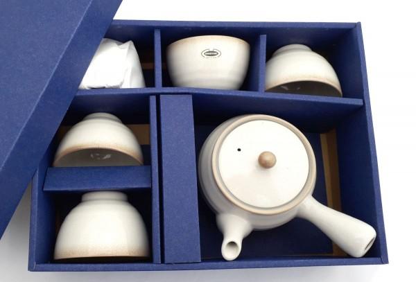Japan Teeservice KOHIKI geschenk