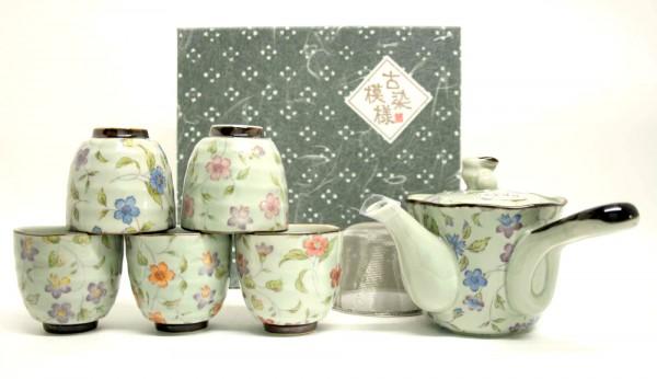 Japanisches Teeservice OTOZURE Geschenk