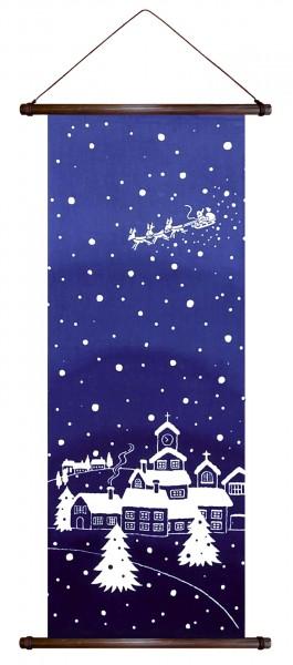 Wandbehang SEIYA Weihnachten